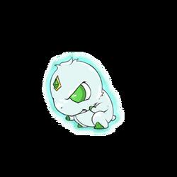 Emerald sprite5 at