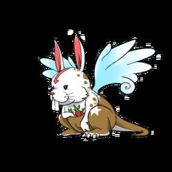 Rabbit sprite3