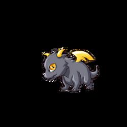 Goldhon sprite2