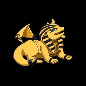 File:Pharaohgon sprite3.png