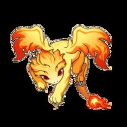 Phoenix sprite3