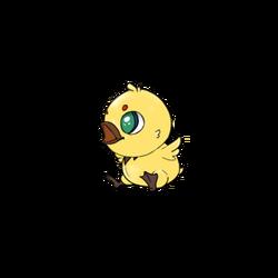 Chicken sprite5