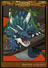 Card python