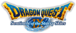 Dragon Quest IX Places