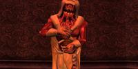 Yutaji, The Flesh Mage