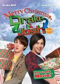 Merry Christmas Drake & Josh DVD
