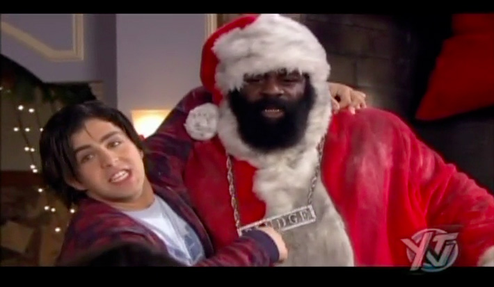 Image - Merry-christmas-drake-and-josh-19.jpg | Drake and Josh ...