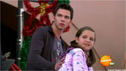 Merry Christmas, Drake & Josh 36