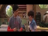 Drake & Josh Steered!