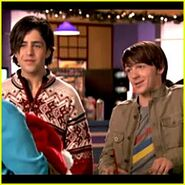 Drake-josh-holiday-preview