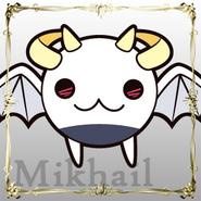 DD3 Mikhail Icon