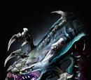 Gorga, a devoradora de almas