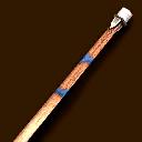 Waffe Horasischer Kampfstab