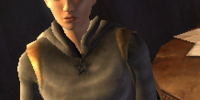 Magistra Elysmine