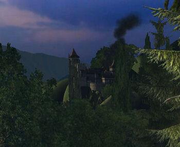 Burg Grimmzahn
