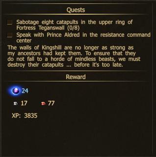 27 the princes sword 2
