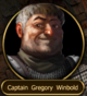 Captain Gregory Winbold