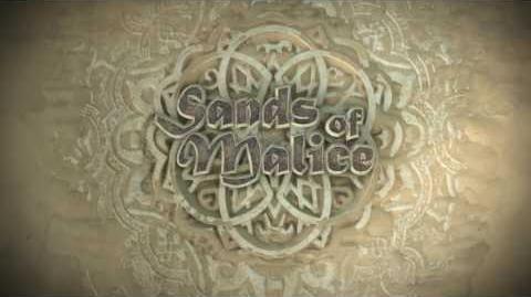 DSO - Drakensang Online - Sands of Malice - Official Teaser