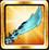 Dragan's Incensed Sword Icon