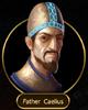 Father Caelius