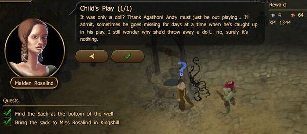 Child's Play2