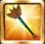 Wand of the desert tomb icon