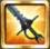 Mechanical Sword Icon