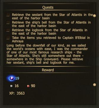 38 star of atlantis a