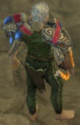 Dragonkiller SG Galery Back