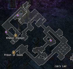 Liars lair silver