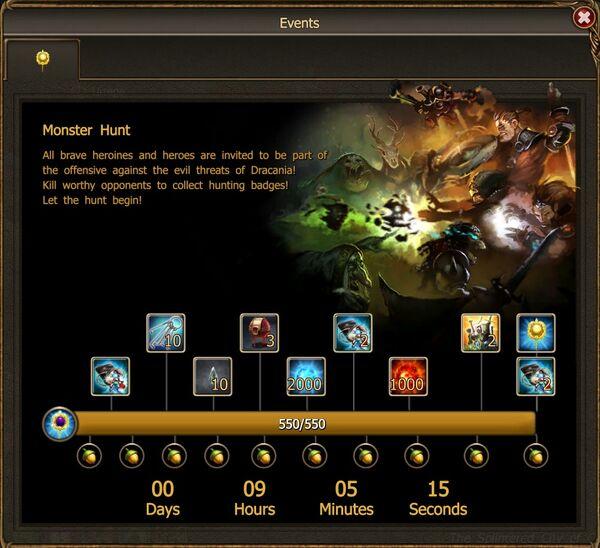 Monster Hunt550
