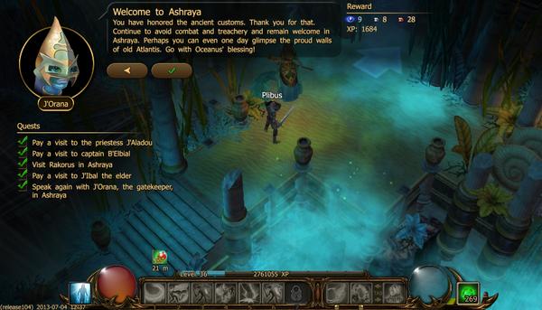 Welcome to ashraya a