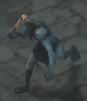 Resurrected Corpse