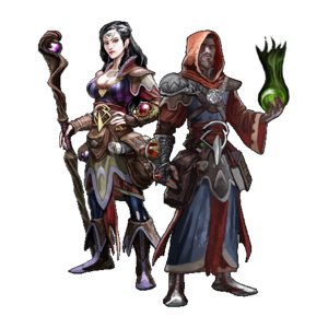 Mage class