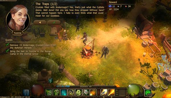The traps 1.2