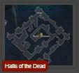 Halls icon