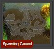 Spawning group icon