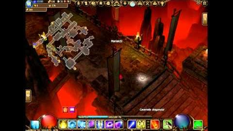 Drakensang Online Cloak of Insight (Maniak22) Part 2