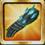 Dragan's Bellicose Gloves T3 RA Icon