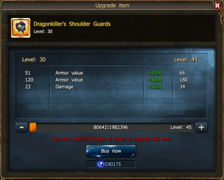 Dragonkiller SG 45