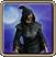 Dark mage costume