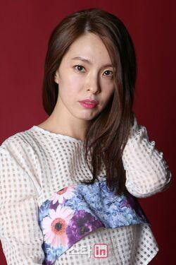 Ahn Ji Hye Wiki Drama Fandom Powered By Wikia