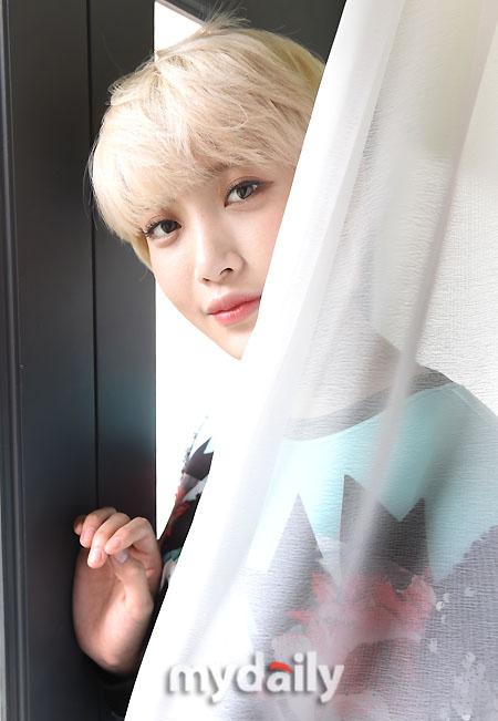 Hong Seo Young