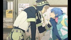 GET INVOLVED WITH ME AOBA