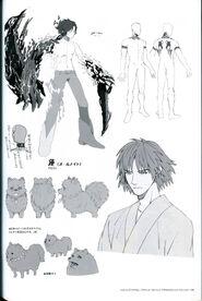Ren concept pages 3