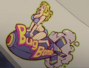 Bugbomb