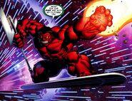 Hulk Vol 2 12 page 13 Red Hulk (Earth-616)