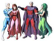 Magneto 23