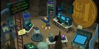 Captain Hero's Laboratory