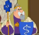 The King of Health Insurance
